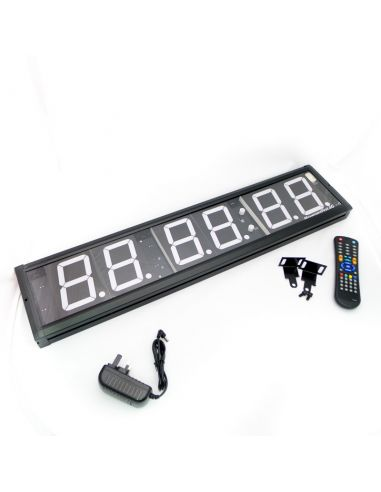 Limitless Timer (CrossFit)
