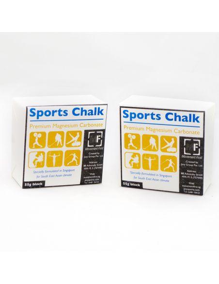Sports Chalk (2 Blocks - 130g)