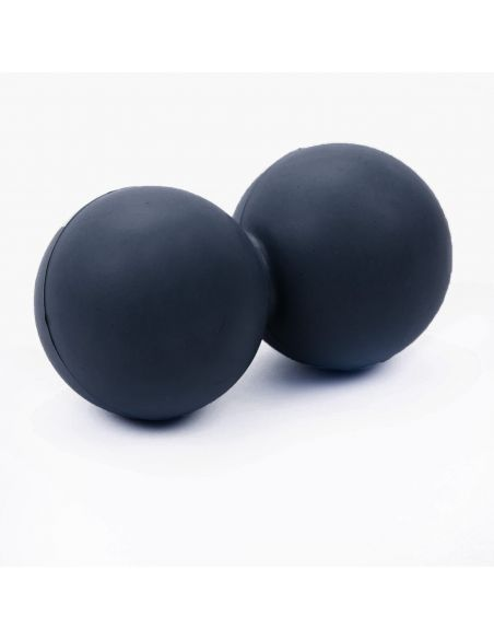 Double-Ball Back Roller (Stiff)