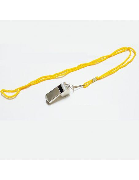 Sports Metal Whistle
