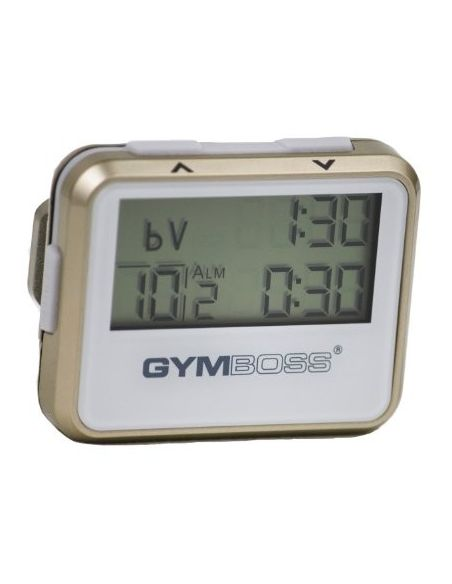 MF Interval Timer / GymBoss