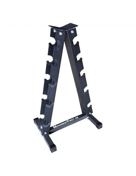 Premium Dumbbell Rack (5 pairs)
