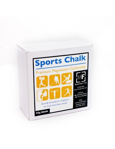 Sports Chalk (7 Blocks - 540g)