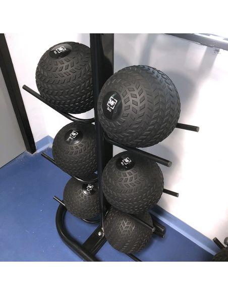 Commercial Medicine Ball Rack