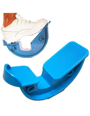 Calf Stretcher & Foot Rocker