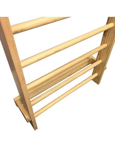 MF Swedish Ladder Wall Bar