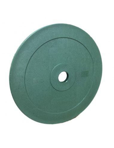 2.5kg Technique Weight Plate (Pair)