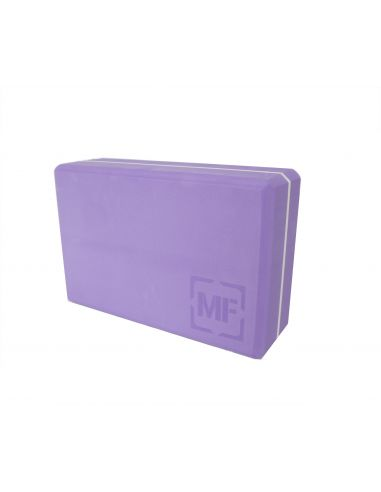 Premium Yoga Blocks (Solid Colour)