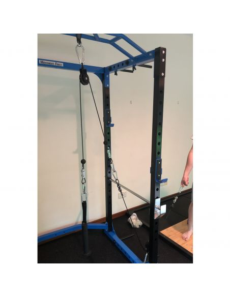 MF Cable Pulley System (Tricep/Lat Pull Down)