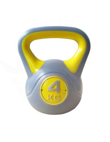 Plastic Kettlebell