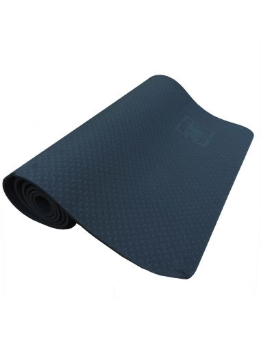 TPE Yoga Mat (Single Layer / Home Use)