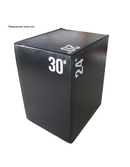 Replacement Cover for Foam Plyo Box