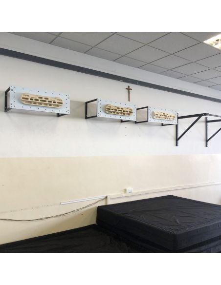 Hangboard Base Board