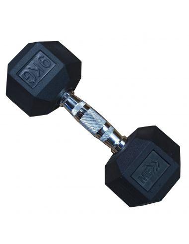HexHead Dumbbells (1kg - 40kg)