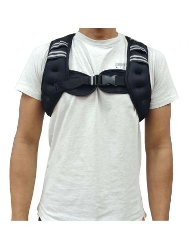 Fixed Weight Vest - 5kg