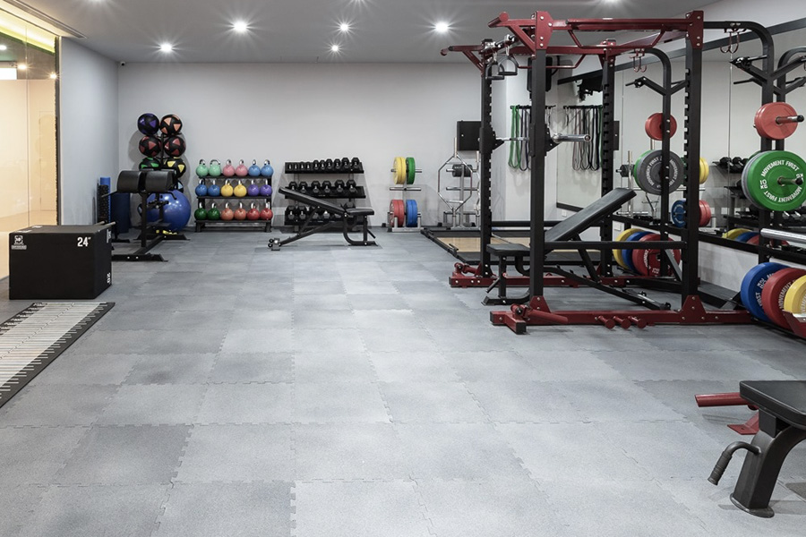 Movement First - Fitness Equipment Shops Singapore